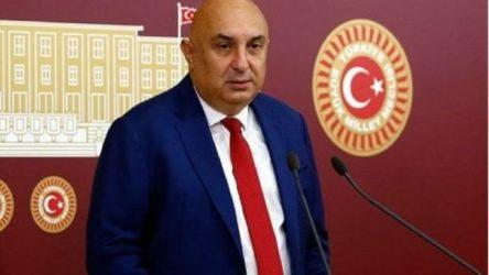 CHP'li Engin Özkoç'tan Erdoğan'a: Damadını nasıl istifa ettirdiysen sen de istifa et