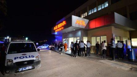Antalya'da 13 yaşındaki çocuk çakmak gazından hayatını kaybetti