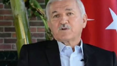 AKP'nin kurucularından eski veki Albayrak: AKP bugün tamamen kölelik ve itaat kültürüne dayalı bir sistemle yönetiliyor