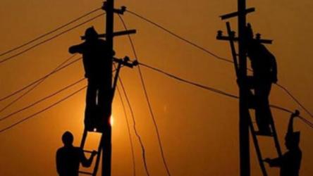 Adana'da elektrik akımına kapılan işçi hayatını kaybetti