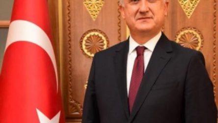 Kastamonu Valisi Çakır: İleriki günlerde kriz hali söz konusu olabilir