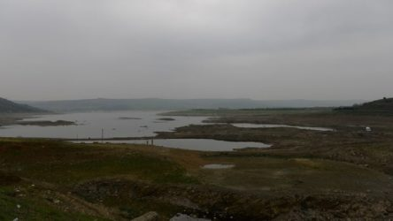 İstanbul'da barajlar alarm veriyor