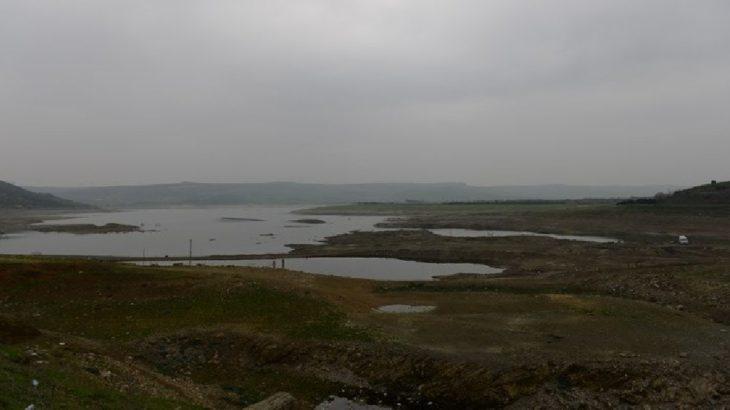 İBB'den tasarruf uyarısı: 45 günlük su kaldı