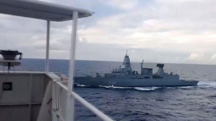 Ankara Cumhuriyet Başsavcılığı, Türkiye gemisindeki aramaya ilişkin soruşturma başlattı