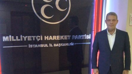 Milliyetçi İşçi Sendikaları Konfederasyonu Genel Başkanı'ndan Canan Kaftancıoğlu'na tehdit