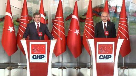 Kılıçdaroğlu: Çakalların olduğu yerde hiç kimse bize bir şey söyleyemez