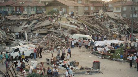 Beklenen Marmara depreminde 1 milyon kişi evsiz kalabilir