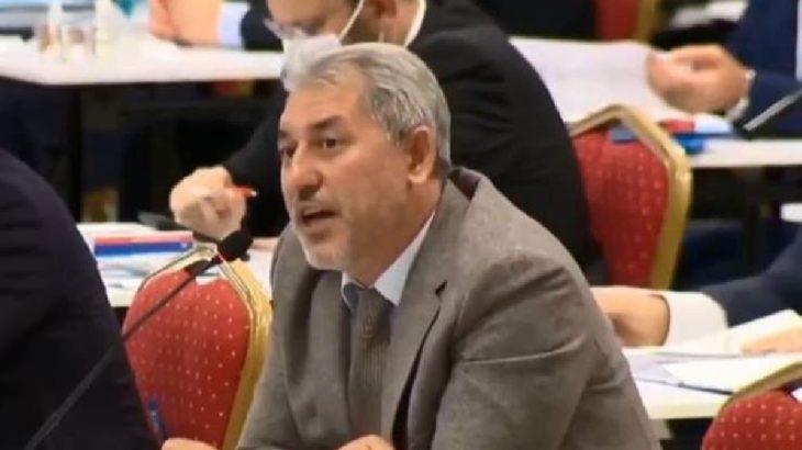 AKP'den CHP'ye 'Ensar Vakfı' çağrısı