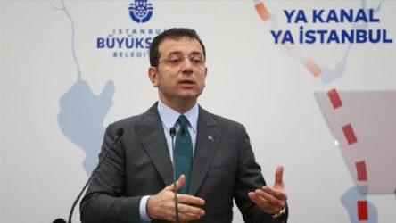 İçişleri Bakanlığı'ndan 'İmamoğlu' açıklaması