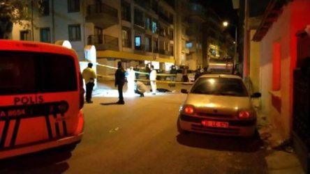 İzmir'de kadın cinayeti: Karşılaştığı eski eşine tabanca ile ateş etti