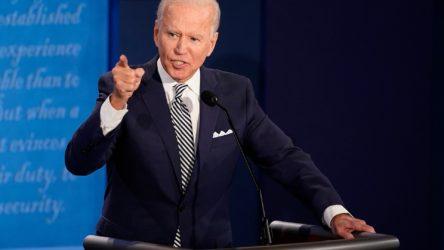 Joe Biden, Senato'ya çağrıda bulundu