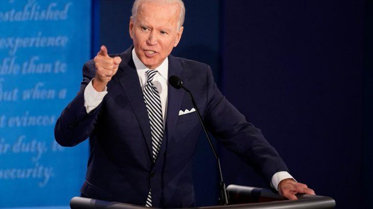 Biden'dan Suriye saldırısı açıklaması: İran'a mesaj