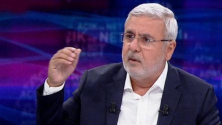 Metiner'den Bülent Arınç'a tahliye tepkisi: Cumhur ittifakına sabotaj