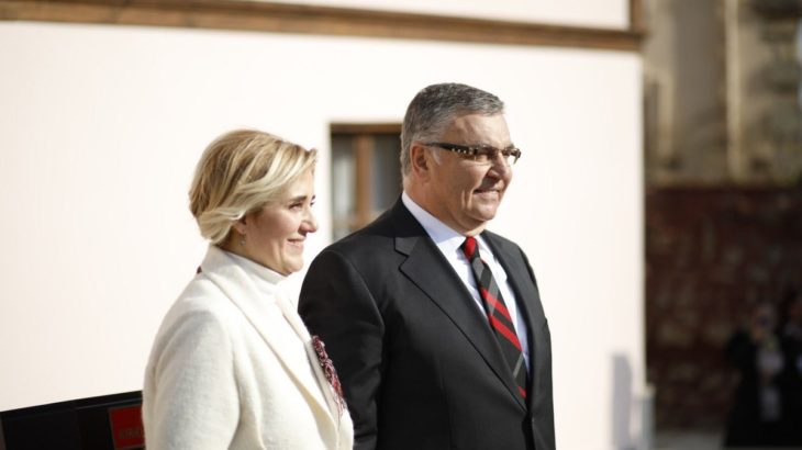 Kırklareli Belediye Başkanı ikinci kez karantinaya girdi
