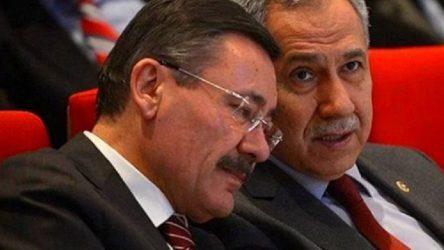 Gökçek'ten Bülent Arınç'a: Sen ne biçim AKP'lisin?