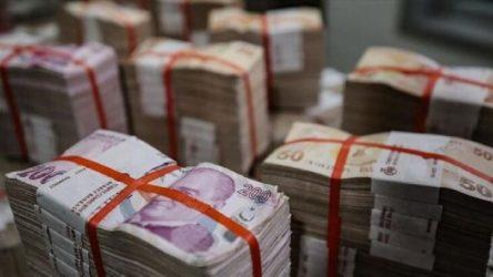 Bakanlıklardan vakıf ve cemaatlere 6.2 milyar lira aktarılmış