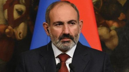Ermenistan Genelkurmay Başkanı'ndan Türkiye'ye: İntikamımızı alacağız