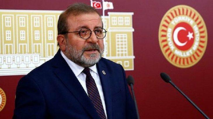 HDP'li vekil Kemal Bülbül'e 6 yıl hapis
