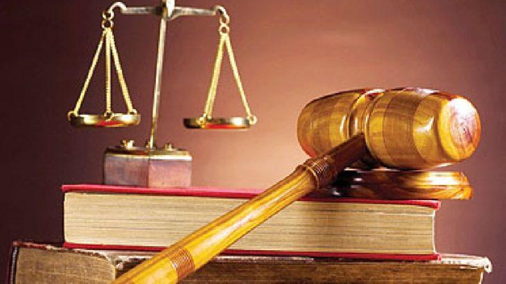 Yargı reformu, bir kez daha mı?
