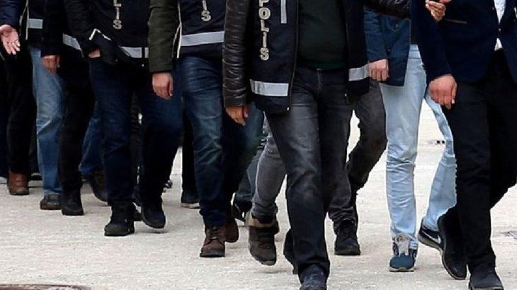 İstanbul'da FETÖ operasyonu: 12 gözaltı