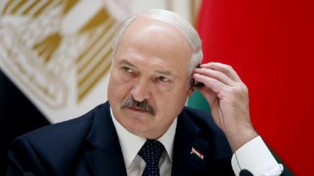 Lukaşenko: Rusya-Belarus Birlik Devleti'nin batısında yeni riskler görüyoruz