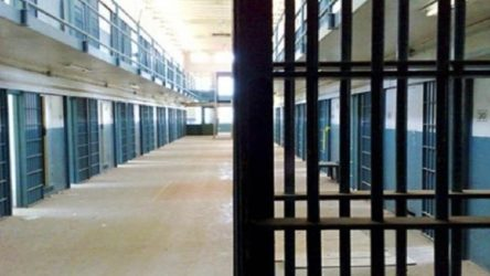 Adalet Bakanlığı: Açık cezaevlerindeki hükümlülerin izin süreleri 2 ay daha uzatıldı