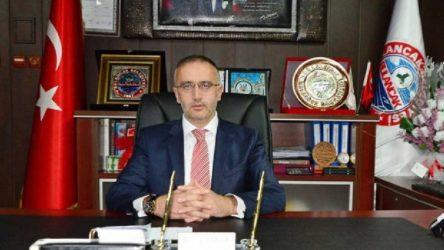 AKP'li Belediye Başkanı, tartıştığı kişiyi silahıyla vurdu