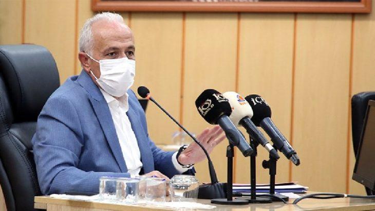 AKP'li başkandan skandal deprem