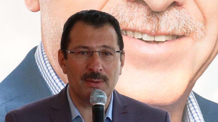 AKP'li Yavuz koronavirüse yakalandı