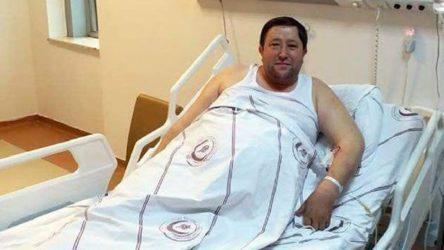 AKP'li Belediye Başkanı Covid-19'dan vefat etti