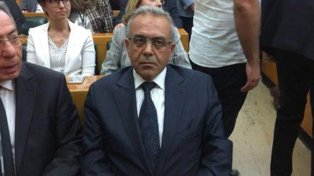 Türkeş'in danışmanından Kılıçdaroğlu'na destek: Her türlü tehdit karşısında bir nefer olarak duracağım