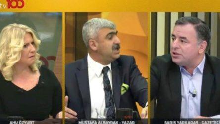 AKP'li Mustafa Albayrak: Erdoğan'a itaat edeceksiniz