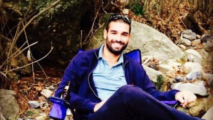 Deprem'de yaşamını yitiren Ali Kaygusuz'dan aylar önce 'deprem vergisi' paylaşımı