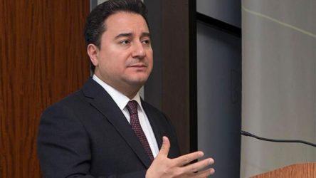 Babacan'dan Fahrettin Koca'ya 'vaka sayısı' tepkisi: Aylardır bunu niçin açıklamadınız