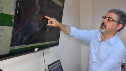 Prof. Dr. Hasan Sözbilir: 5.4 büyüklüğünde artçılar yaşanabilir