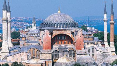 Ortodokslardan Ayasofya kararına karşı dava