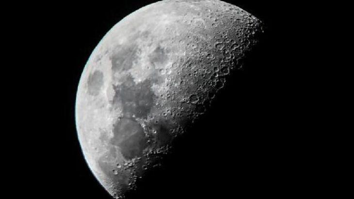 Çin, Ay'a insansız bir hava aracı göndermeye hazırlanıyor