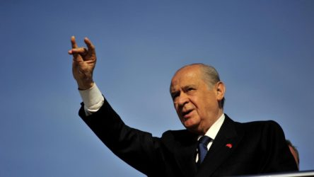 Bahçeli'den İstanbul Sözleşmesi açıklaması: Bu gelişme bize göre isabetli ve hayırlıdır