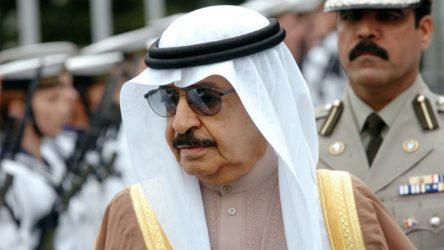 Bahreyn Başbakanı öldü
