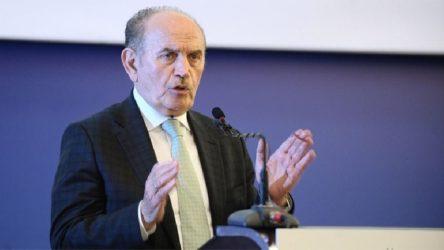 İBB Meclisinden Topbaş'ın arazisi için 'ısrar kararı'