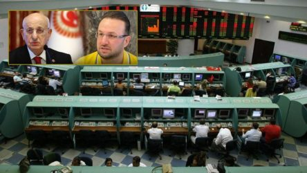 AKP'li İsmail Kahraman'ın yeğenine SPK'dan 7 milyonluk borsa cezası