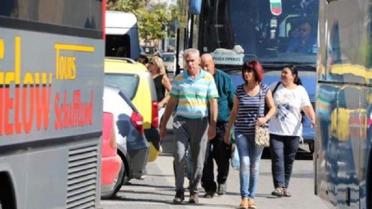 Bulgaristan'dan Türkiye'ye 'ucuzluk' akını