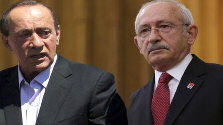 Kılıçdaroğlu'nu tehdit eden Alaattin Çakıcı'ya ek süre