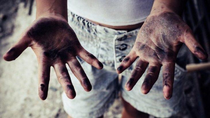 Son 8 yılda en az 513 çocuk işçi iş cinayetlerinde yaşamını yitirdi!