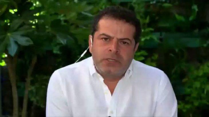 Cüneyt Özdemir'den 'Katar' dönüşü: Pişmanım