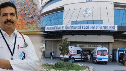 Başhekim Yardımcısı, 'Kovid servisleri doldu, hastanelerde yer yok' dedi, istifa ettirildi
