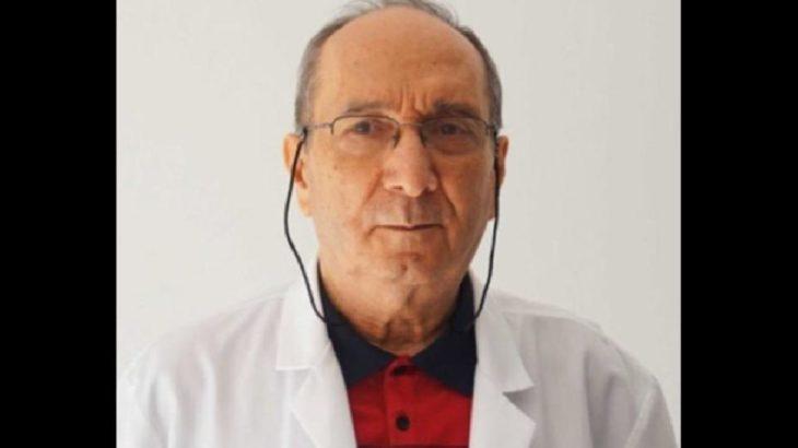 Koronavirüsten dolayı bir doktor hayatını kaybetti
