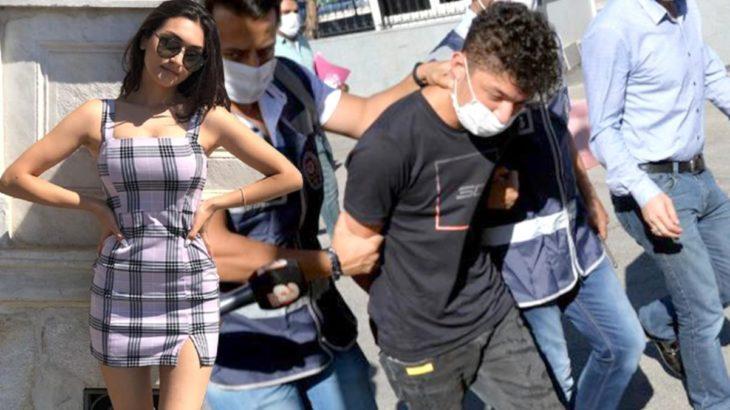 Duygu Delen cinayeti davası: Duruşma 17 Şubat'a ertelendi