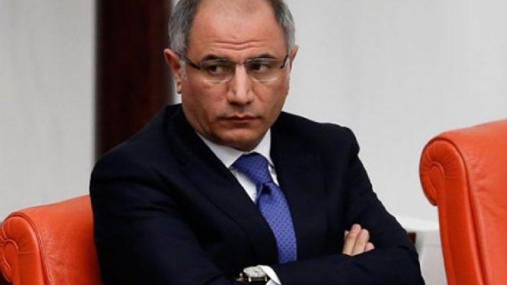 Efkan Ala AKP Genel Başkan Yardımcısı oldu