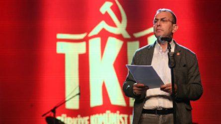 TKH MK Üyesi Kurtuluş Kılçer: Borsayı kapatacağız, faiz düzenine son vereceğiz